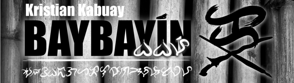Baybayin (incorrectly known as Alibata) for Cultural Identity, Promotion for Economic Gain and Preservation